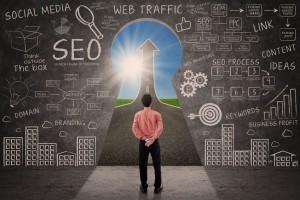 SEO, Social Media, Custom Websites